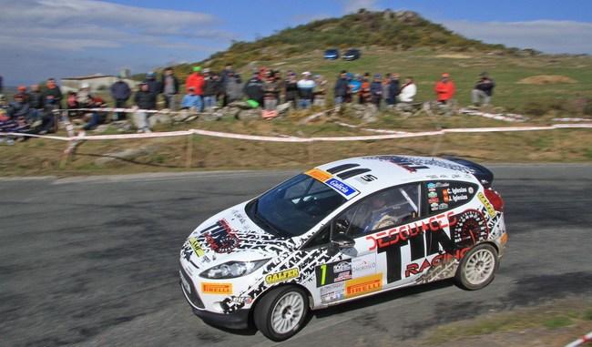 Iglesias Top Ten Pirelli 150413