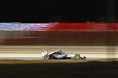thumb Mercedes Bahrein