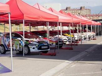 Asisitencia RMC en el Rallye Tierra del Bierzo 2014