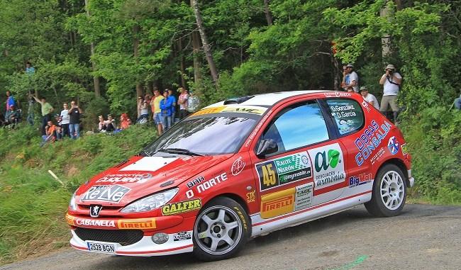 Diego Gonzalez Pirelli AMF 150708