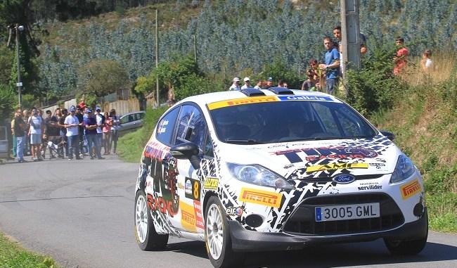 Tino Iglesias Trofeo Top Ten Pirelli 150929