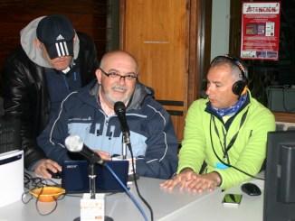 RallyTierrasAltasDeLorca RadioOficial