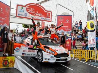 IvanAres Adeje Final
