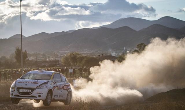 MavisaSport RallyTierrasAltasDeLorca 3