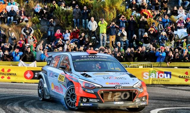 DaniSordo RallyRACC Final 01
