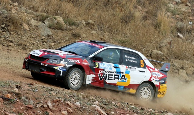 GCmotorsport Malaga Final 01