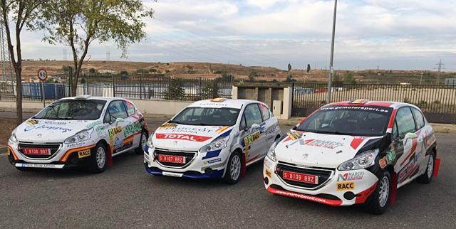GCmotorsport RallyRACC Previo 01