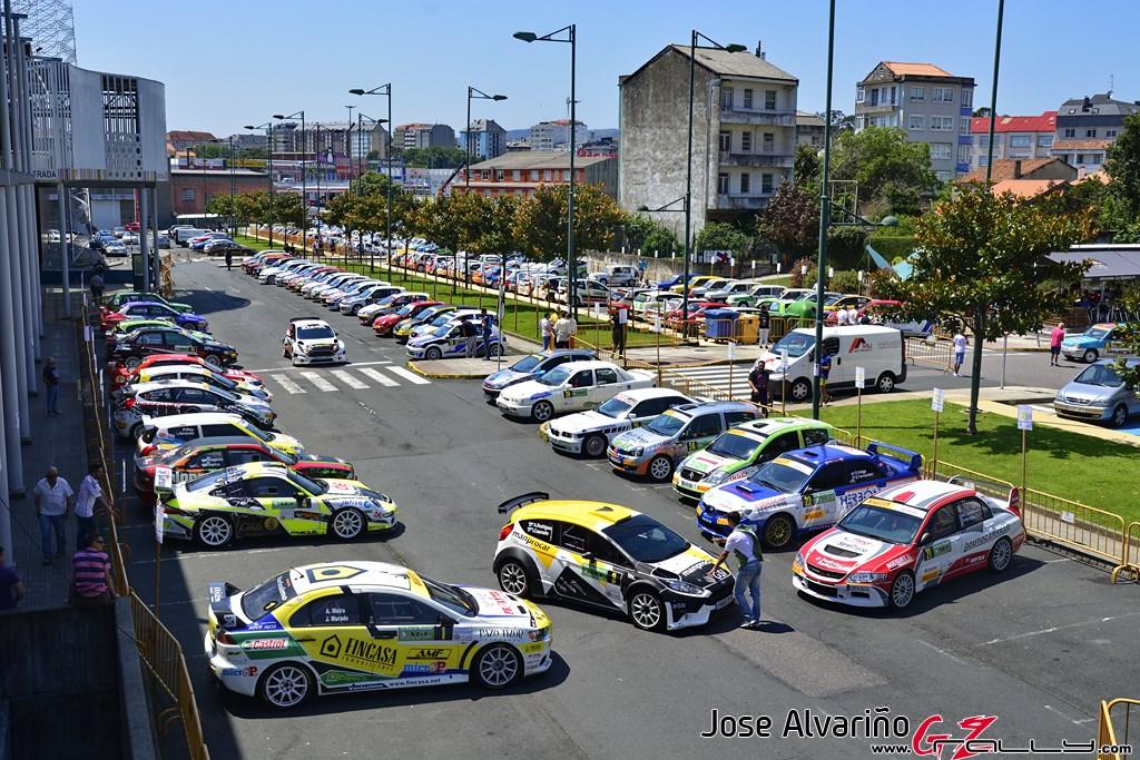 Galería Rally de Narón 2017 - Jose Alvariño