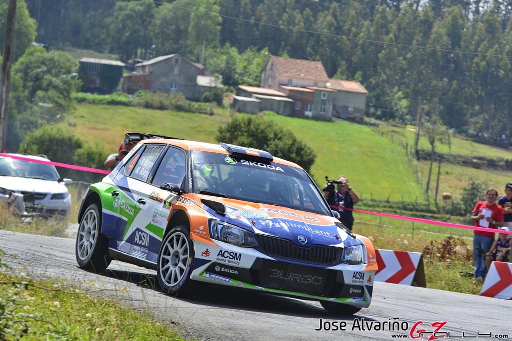 Galería Rally de Ferrol 2017 - Jose Alvariño