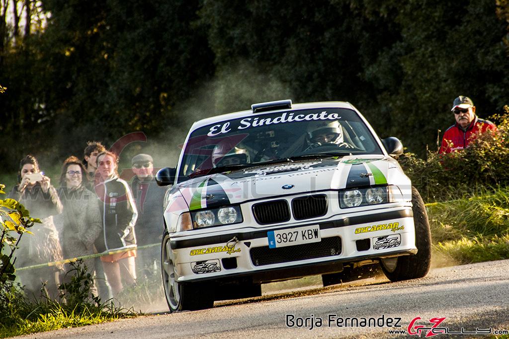 Galería Rallysprint de Carreño 2017 – Borja Fernández