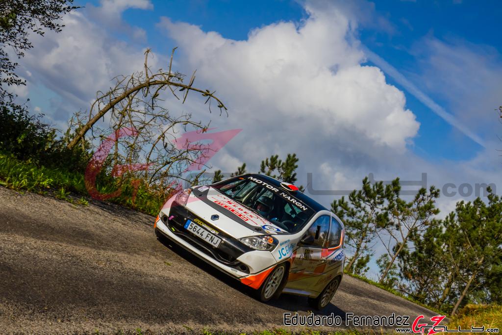 Galería Rallysprint Villa de Luarca 2017 - Eduardo Fernández
