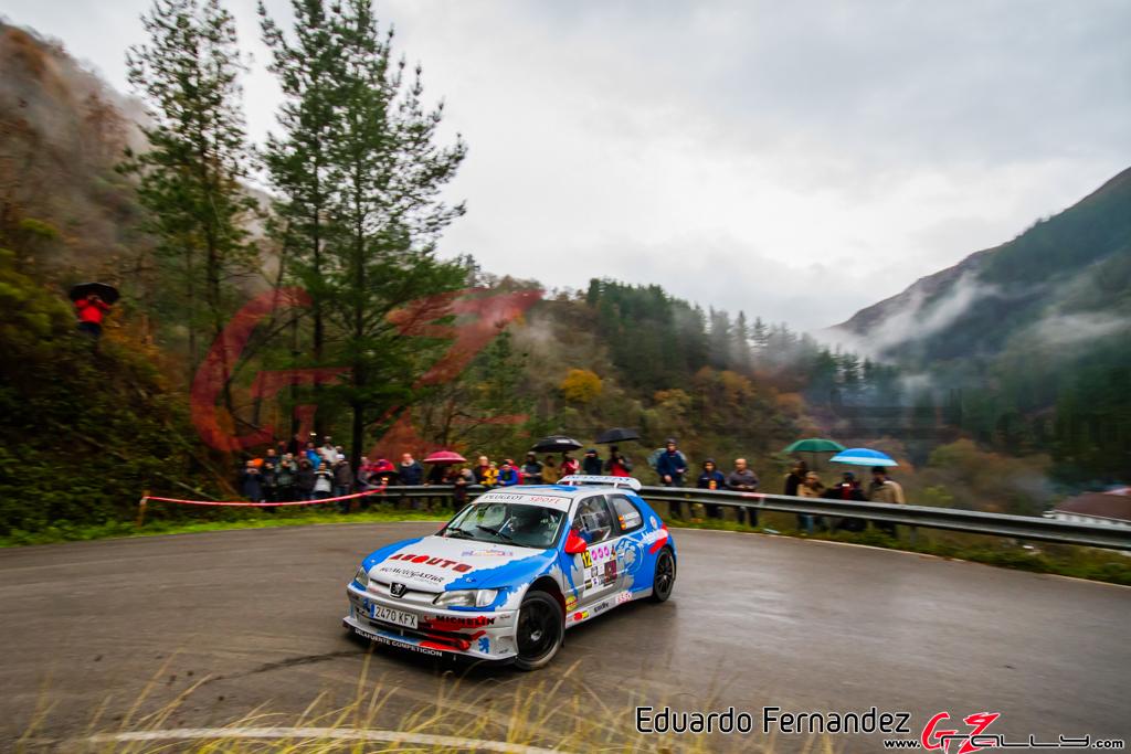 Galería Rally Cangas del Narcea 2017 - Eduardo Fernández