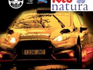 Cartel Rally San Froilan 2018