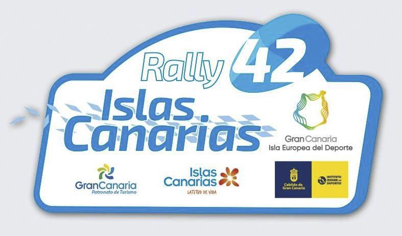 Publicada la lista de inscritos del Rally de Canarias: casi un centenar de equipos y rozando la treintena de R5s