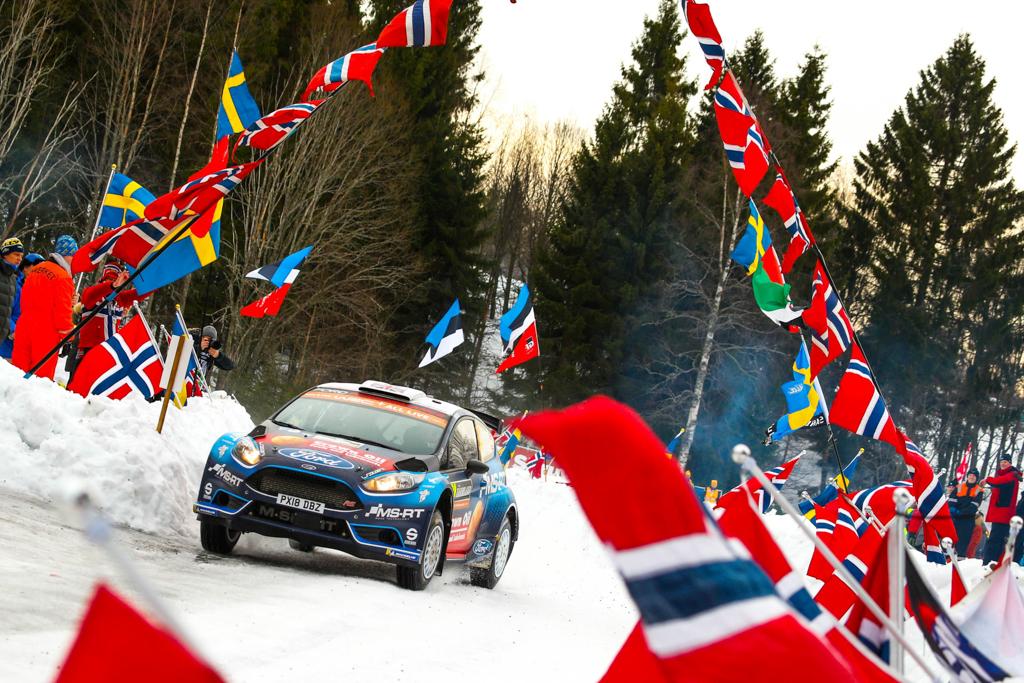 FordMSport_RallyDeSuecia2019_WRC2Pro_Greensmith_01