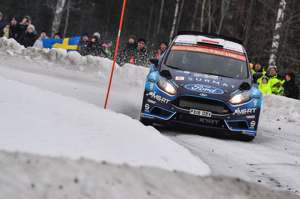 FordMSport_RallyDeSuecia2019_WRC2Pro_Pieniaziek_02