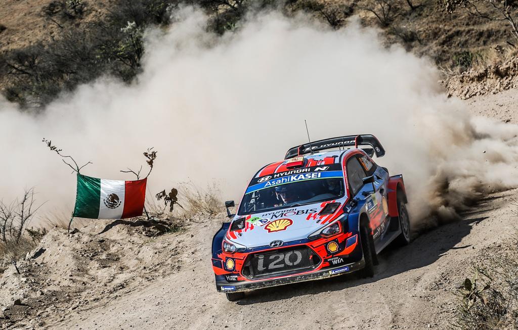 DaniSordo_RallyMexico2019_Sabado_01