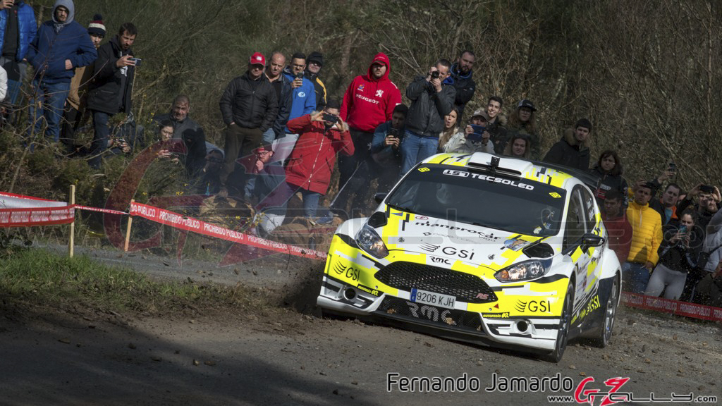 RMC Motorsport, con cuatro equipos en el 37º Rallye Sierra Morena