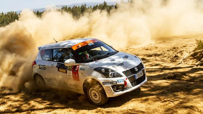 Previo Kumho N3 Rally Cup Rally de Astorga 2019