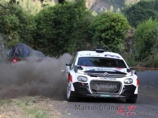 Galeria Rally de Ferrol 2019 - Martin Graña
