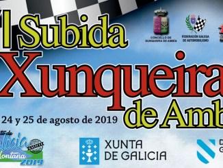 Placa Xunqueira Ambia 2019