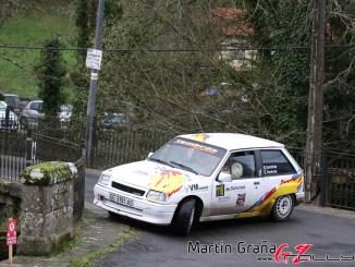 Rally de A Coruña 2020 - Martin Graña