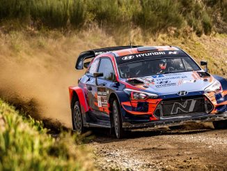 Previo Dani Sordo Rally WRC Mexico