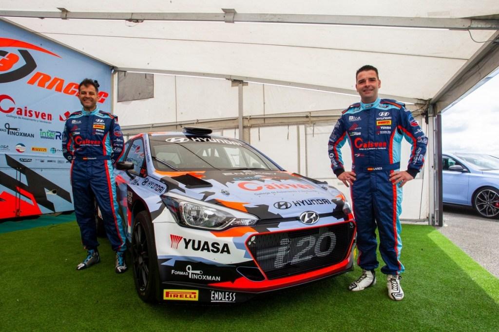 Previa Ares Rally de Ourense 2020 - 01