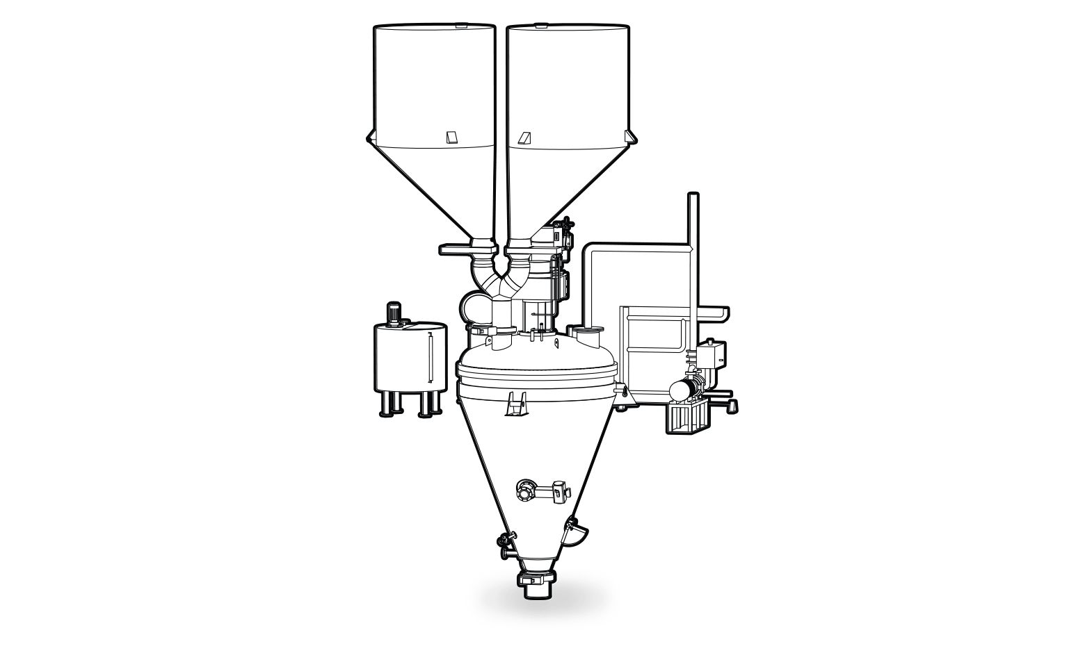 Sterilising Amp Alkalising