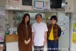 東大阪市獣医師会の取り組み~動物と人の共存・健康を守るお医者さん~