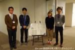 わがまちの魅力を市内外へ~東大阪市役所経営企画部企画室~