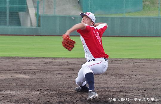 橋本 06BULLS vs 姫路GW リーグ戦 2015.05.14
