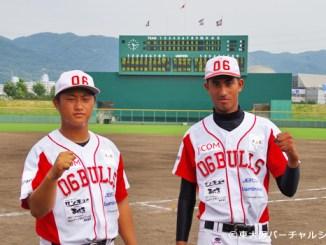 06BULLS vs 姫路GW リーグ戦 2015.06.02