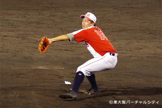 06BULLS vs 姫路GW リーグ戦 201...