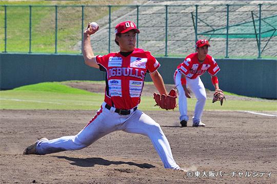 急遽な登板にもかかわらず7回までを1失点でゲームを作った田中。