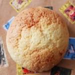 イソップベーカリーさんのクリームチーズメロン 190円