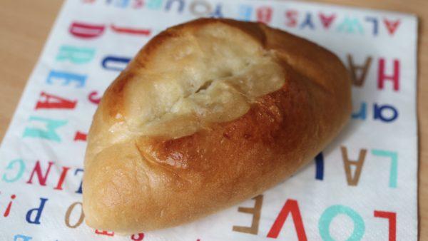 ヴェルジネ・バッカーノさんの定山渓ハニーパン