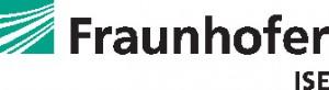 Fraunhofer_ISE_logo
