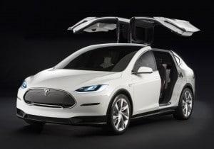 Tesla-ModelX
