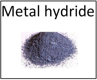 Metal-hydride