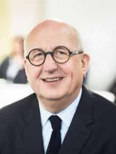 Heinrich Klingenberg