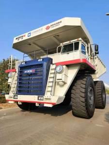 Weichai Truck - Ballard