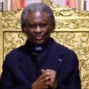 Message de Serigne Modou Kara MBACKE à l'opposition.