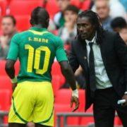Ballon d'or africain : grosse déclaration de Aliou Cissé sur Sadio Mané.