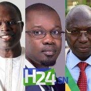 Présidentielle 2019, la revue des candidats déjà retenus, après la vérification des parrainages.