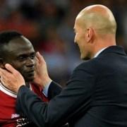 Réal Madrid : Zinédine Zidane réclame Sadio Mané