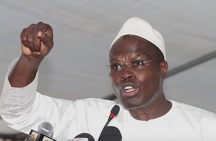 Devinez pourqoui Khalifa Ababacar Sall ne fait pas parti des détenus graciés par le président Macky Sall