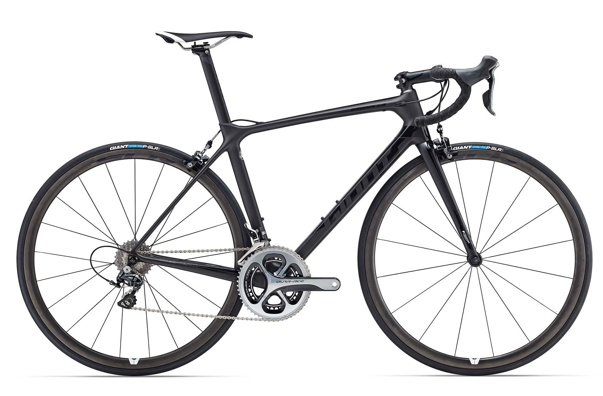 Giant Tcr Advanced Pro 0 Ex Demo Carbon Road Bike