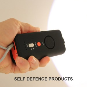 Modern Self Defence Products