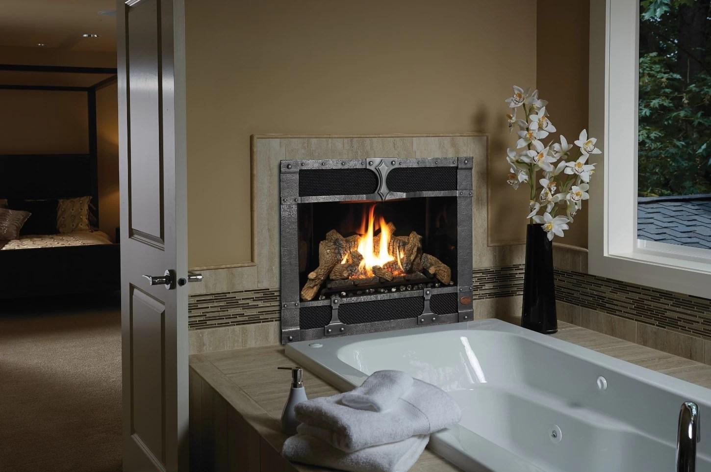 Fireplace Xtrordinair 564 Ho Gsr2 Gas Fireplace H2oasis